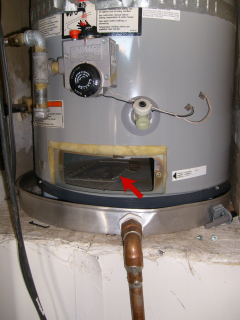 Gas Water Heater Archives Advocate Master Plumbing