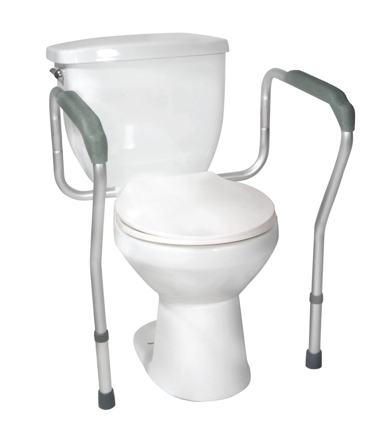 Handicapped Bars For Toilets