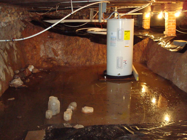 Advocate blog page 2 of 4 advocate master for How to build a crawl space